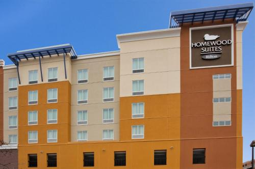 Homewood Suites by Hilton Rochester Mayo Clinic-St. Marys Campus - Hotel - Rochester