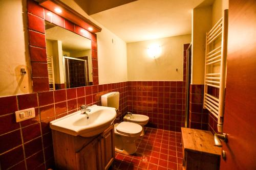 Residence Stalle Lunghe - Accommodation - Prato Nevoso