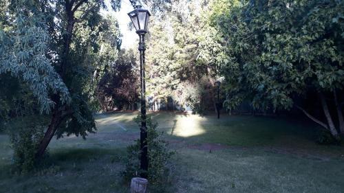 La Casita en el Parque Lodge II