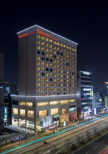 . Ramada by Wyndham Daejeon