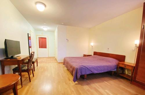 Accommodation in Virrat