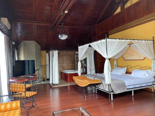 Predeal Comfort Suites - Hotel - Predeal
