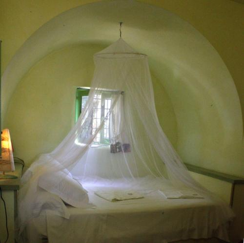 Casa de Campo Superior de 2 dormitorios - Cala Enmedio Cortijo La Joya de Cabo de Gata 2