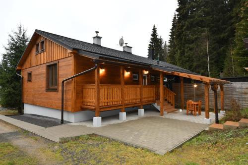 Chata Sýkorka - Podbanské - Accommodation
