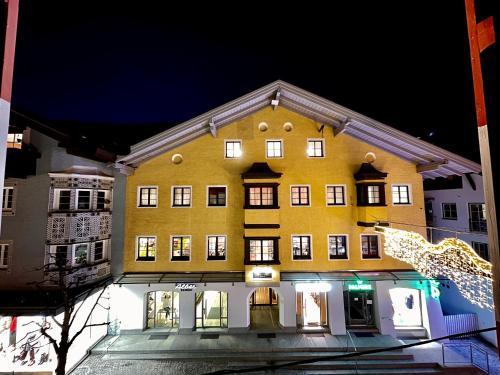 Seeberger Haus B&B - Accommodation - St. Anton am Arlberg