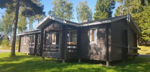 Riihivuori Cottages - Muurame