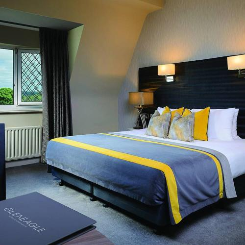 . The Gleneagle Hotel & Apartments
