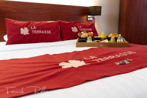 . Hotel La Terrasse