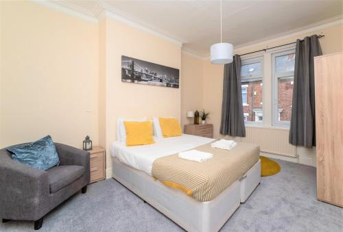 . Eglesfield 3 Bedroom South Shields