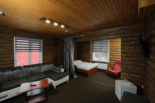 . Sibir Hotel