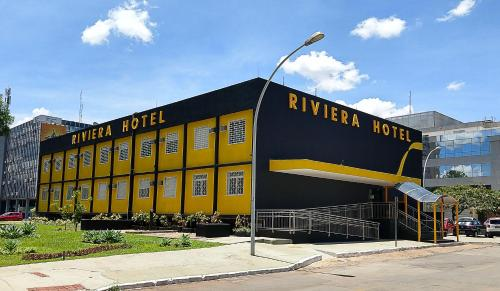 . Riviera Hotel
