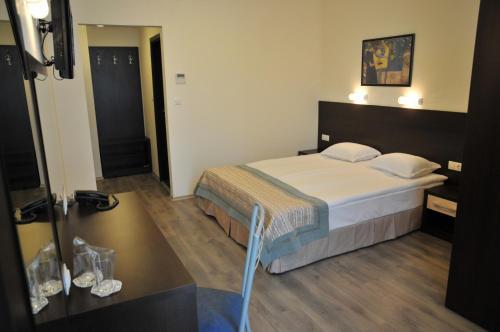 Hotel Hotel Burgas Free University