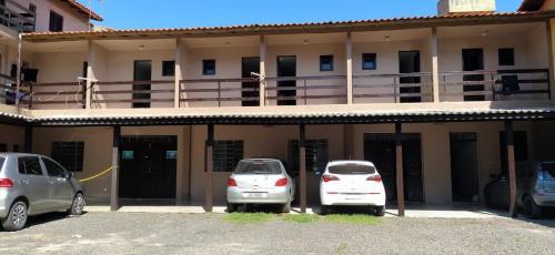 . Pousada Minas Gerais