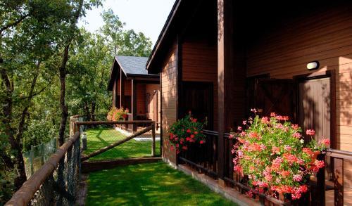 Accommodation in Corrales de Buelna (Los)