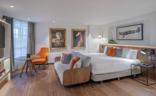 Melia White House Hotel Regents Park