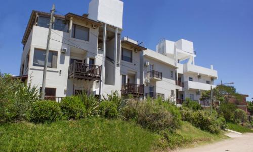 Apartamentos del mar II