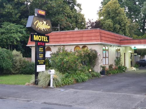 Matador Motel - Accommodation - Carterton