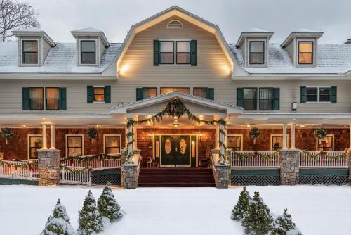 The Inn at Thorn Hill - Hotel - Jackson