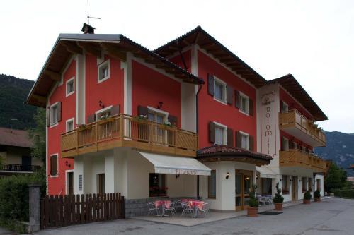 Accommodation in Tione di Trento