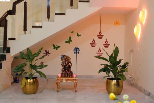 Destination Homes Hitech City - Fully furnished Luxury villa