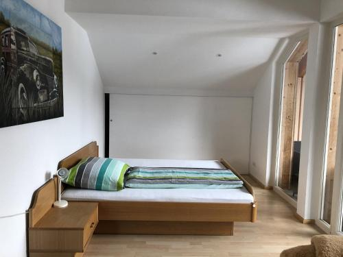 Appartement Mountainstar - Apartment - Laterns