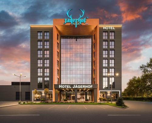 Hotel Jägerhof - Plovdiv