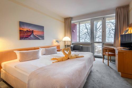. Hotel Wald und See