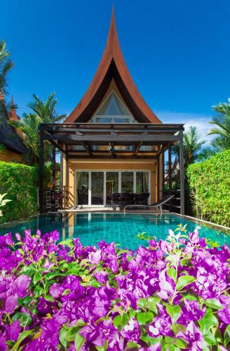 . Koh Chang Beach Villas