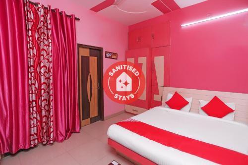 . OYO 30285 Hotel O'wish
