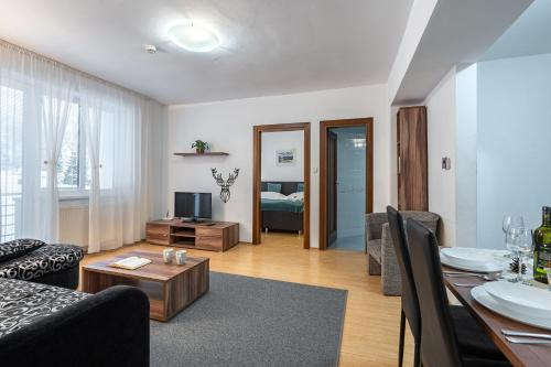 . Wili Tatry Apartments