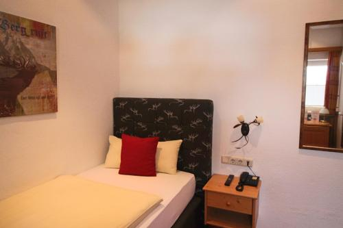 Hilleprandt - Adults Only - Accommodation - Garmisch-Partenkirchen