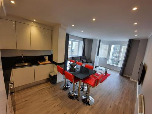 . Altissim Apartments
