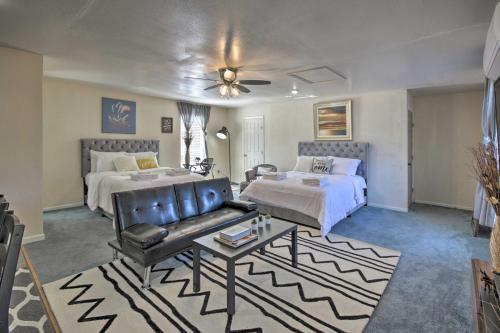 Cozy Getaway with Yard - 20 Mi to Dtwn Houston! - image 5