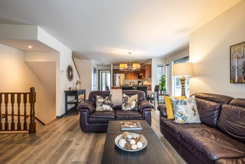 Aiglon by Tremblant Sunstar - Apartment - Mont Tremblant
