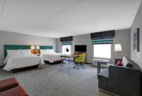 Hampton Inn & Suites Belleville - Hotel