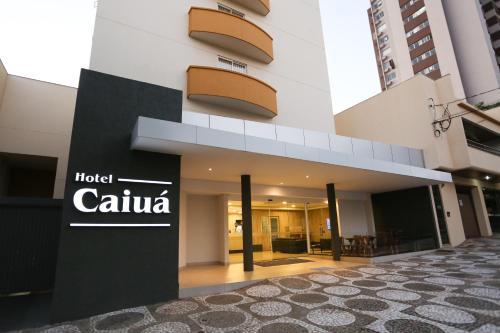 Hotel Caiuá Express Umuarama