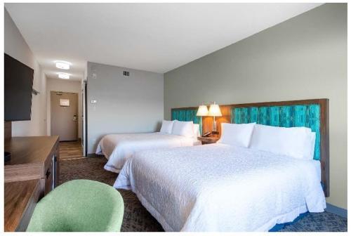 Hampton inn and Suite in St albert / Edmonton - Hotel