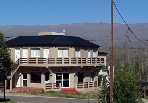 Posada Villa Yacanto