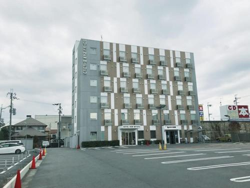 호텔 뉴 미후쿠