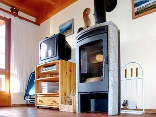 Apartment with 2 bedrooms in Bellwald, with wonderful mountain view, balcony and WiFi - Bellwald