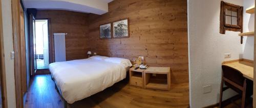 Albergo Soldanella - Hotel - Madesimo