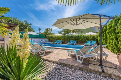 Accommodation in Istria