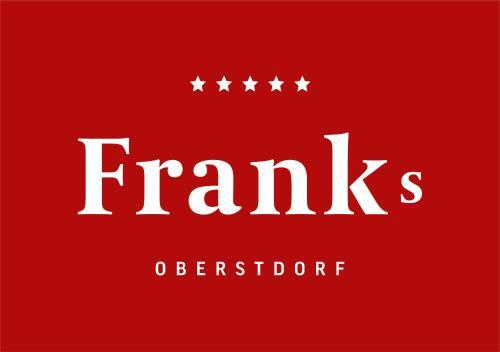 Hotel Franks - Oberstdorf