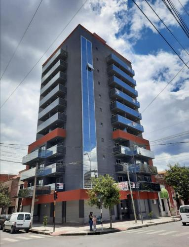 Centro San Salvador de Jujuy