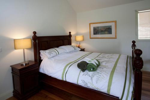Honeyeater Cottage - Accommodation - Seville