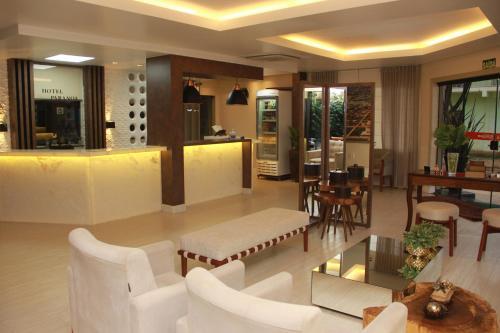 . Paranoa Hotel