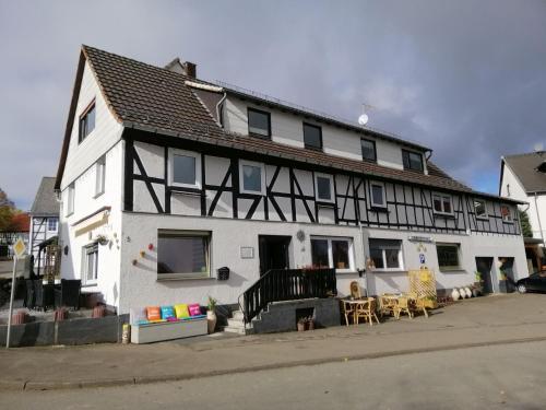 Accommodation in Kirchheim-Seepark