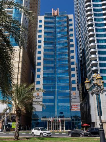 Copthorne Hotel Sharjah - Photo 6 of 53