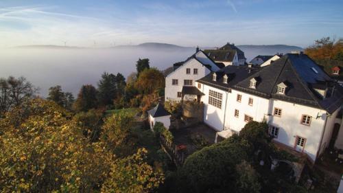 . Burghaus & Villa Kronenburg