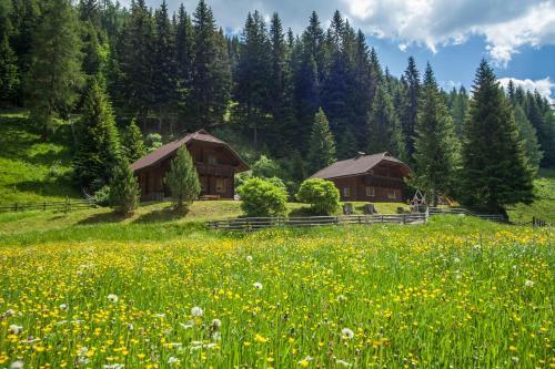 Gasserhütte - Innerkrems